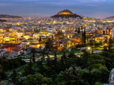 International Aesthetic Surgery Congress of ISAPS in Athens, 1-3 November