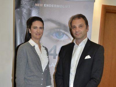 Η Παγκόσμια Καινοτομία New Endermolift™ τώρα και στην Ελλάδα.