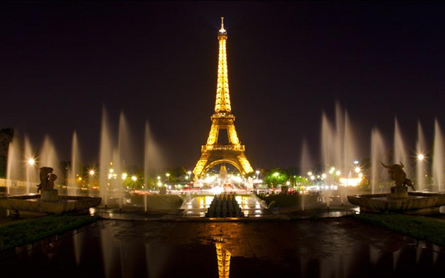 IMCAS Παρίσι 2016
