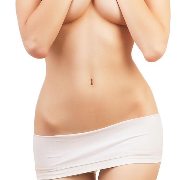 Body Contouring - Επαναδιαμόρφωση σώματος