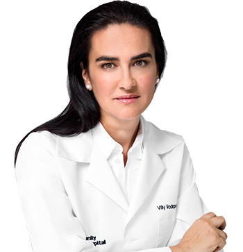 Villy Rodopoulou - Plastic surgeon, MD, FEBOPRAS