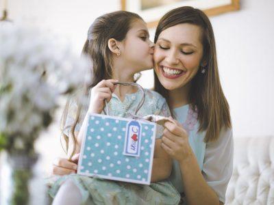 Προσφορές για τη γιορτή της μητέρας