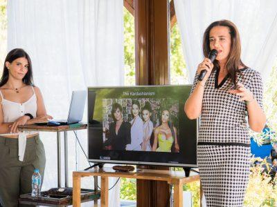 «EMPOWERING WOMEN BY JENNY.GR»: Πραγματοποιήθηκε με επιτυχία το πρώτο Workshop αφιερωμένο στις γυναίκες από το jenny.gr