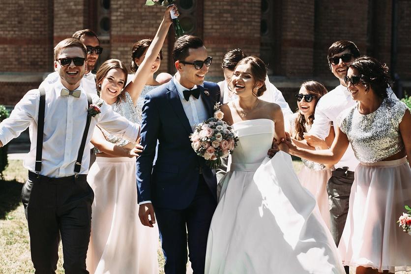 Πάρτυ γάμου: Οι θεραπείες που θα απογειώσουν την εμφάνισή μας