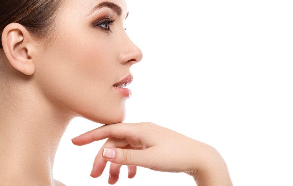 Θεραπεία platinum facial