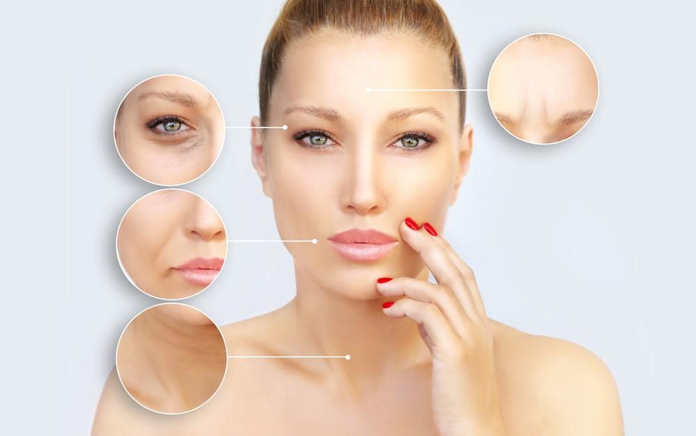 Φρέσκο πρόσωπο στις διακοπές με ενέσιμες θεραπείες στο παρά 5΄