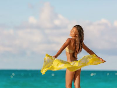Κρυολιπόλυση 3D™: Φύγετε για διακοπές με την καλύτερη εκδοχή του εαυτού σας!