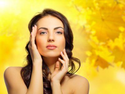 Φθινοπωρινή φροντίδα ομορφιάς για πρόσωπο και σώμα